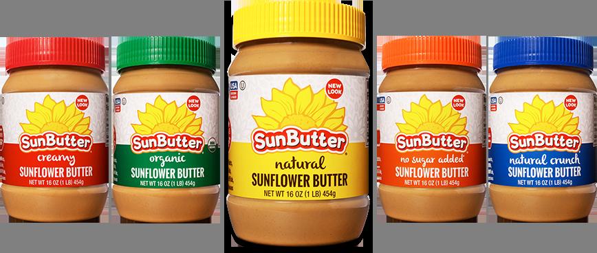 Home | SunButter LLC : SunButter LLC