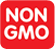 Peanut gmo badge