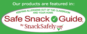 Snack Safely Guide
