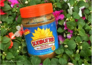 SunButter Jar