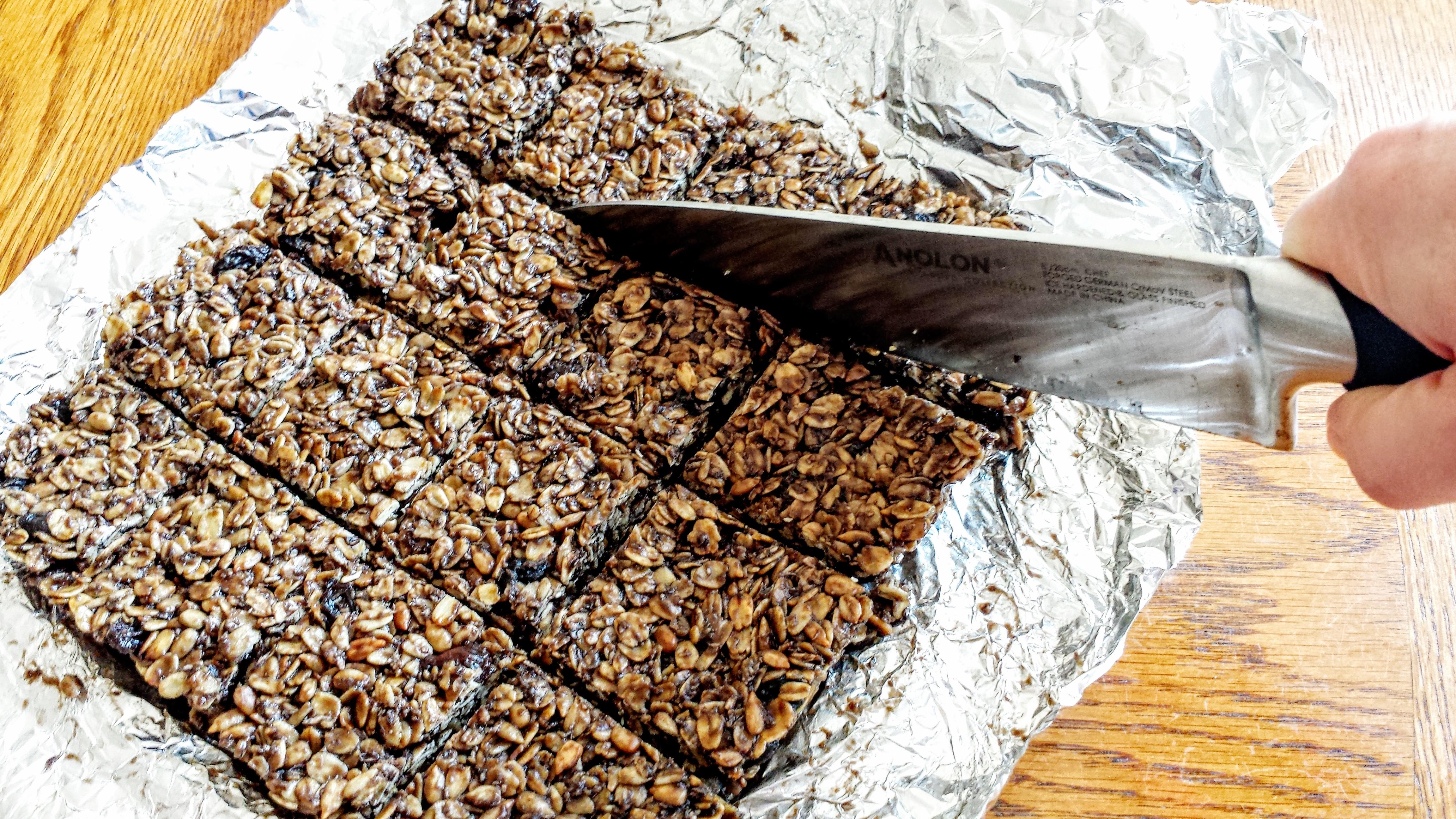 Mamacado_SunButter Granola Bar Review Blog Post 4