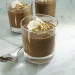 SunButter Chocolate Pudding