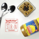 SunButter Stir-In Contest