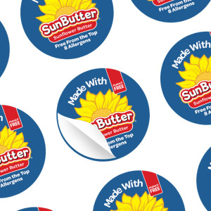 Made With SunButter