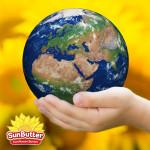 SunButter Earth Day - Meaghan Grettano
