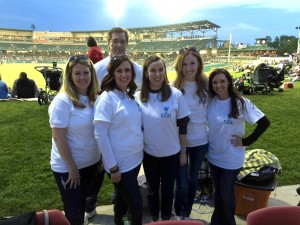 Home Run For Peanut Allergic Families - Lauren Kossack