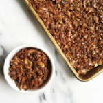 Six Ingredient Chocolate Granola
