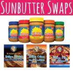 SunButter Swaps - Laurie Sadowski