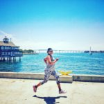 Running with SD Mom - Smitha Arons