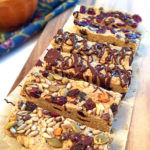 No Bake Protein Bars - EBL Food Allergies