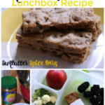 SunButter Spice Bars - Keeley McGuire