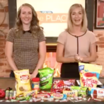 Megan Lavin on The Place - Top 8 Free Classroom Treats