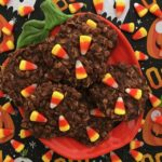 No Bake SunButter Chocolate Cookies - Meaghan Grettano
