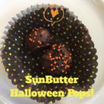 SunButter Halloween Pops - SD Mom