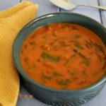 SunButter African Inspired Soup - Cindy Gordon, Vegetarian Mamma