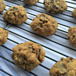 Ultimate SunButter Cookies - Keeley McGuire