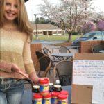 Spread the SunButter Love - Tracy Bush