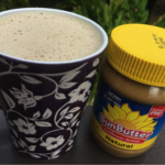 SunButter Coffee Buzz - Kristin Stehly