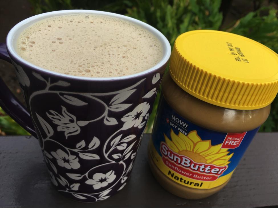SunButter Coffee Buzz - Kristin Stehly