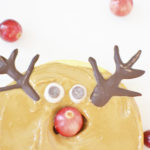 SunButter Apple Reindeer Snacks - Lindsey Lee & Co
