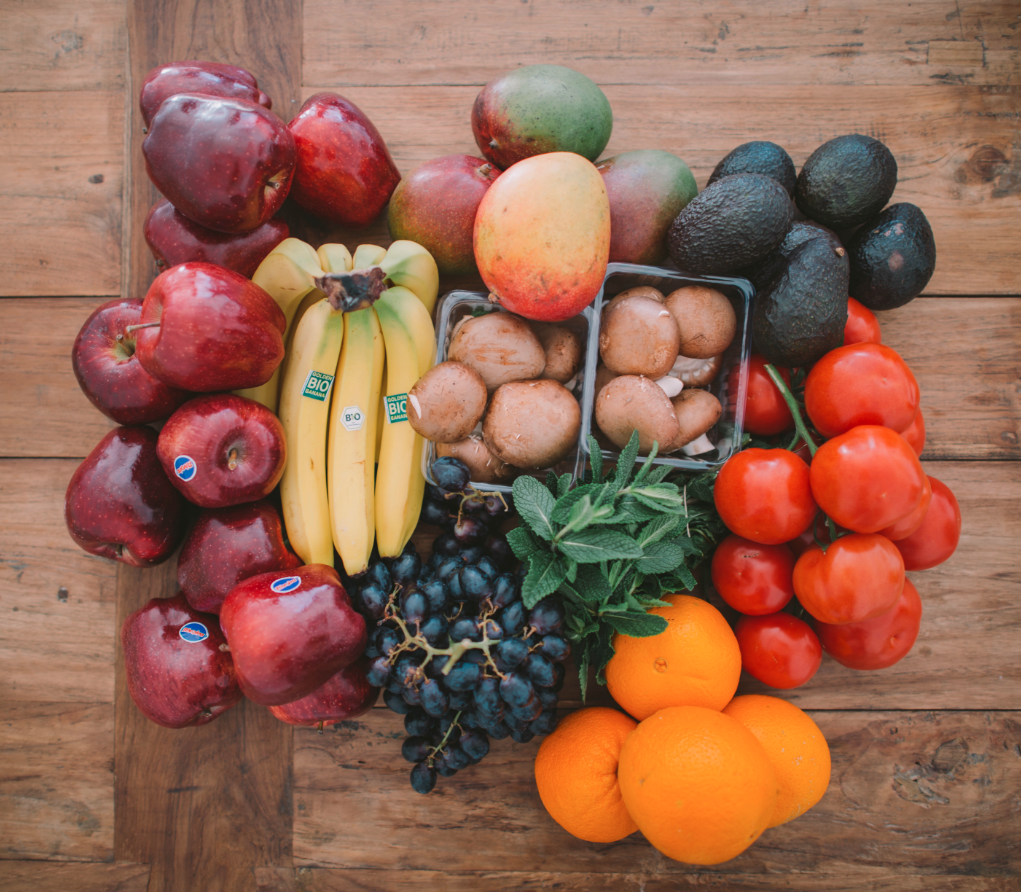SunButter Nutrition