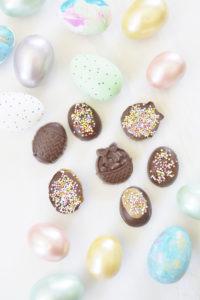 SunButter Easter Eggs