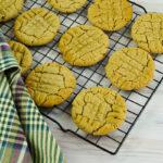 Classic SunButter Cookies