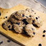 Chocolate SunButter No Bake Quinoa Cookies