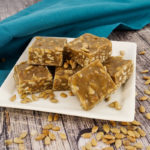 SunButter Maple Fudge