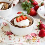 Gluten Free SunButter and Strawberry Pudding