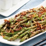 Thai-Style Asparagus