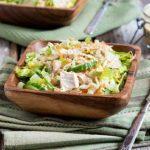 Gluten Free Thai Chicken Salad