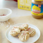 SunButter Holiday Sugar Cookies