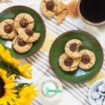 Gluten Free SunButter Cookies