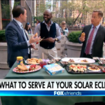 Fox & Friends Features SunButter