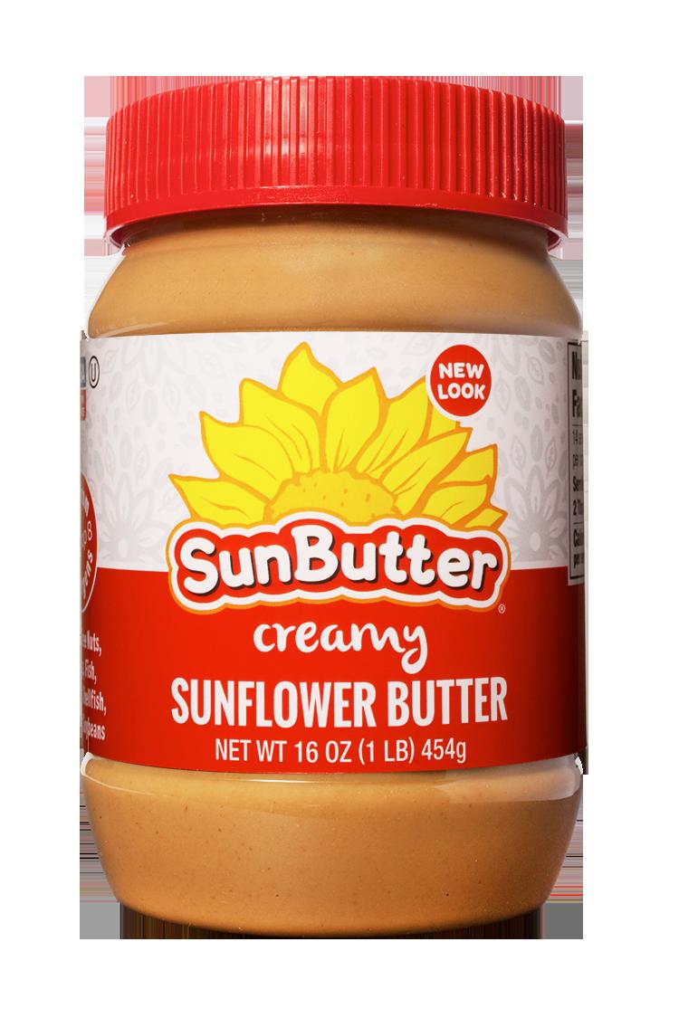 SunButter Creamy   SunButter LLC - SunButter LLC